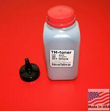 Black Toner Refill no chip for Samsung CLT-K508L CLX-6220FX 6250FX CLP-620 670
