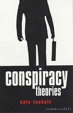 Conspiracy Theories: Revised And Updated, ., Very Good Book