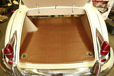 JAGUAR XK150 TRUNK & INTERIOR HARDURA SET NEW ALSO AVAILABLE IN OTHER COLORS