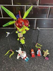 Lego Galaxy Squad Wasp Stinger set 70702