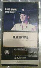 Blue Hawaii (VHS 1961) Elvis Presley Original rare ****