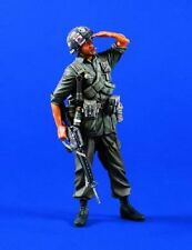 Verlinden Productions 466 US Airborne Soldier 1:16