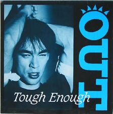 Out-Tough Enough Illuminated MAXI 80s POP SYNTH