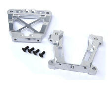 Metal Rear Bulkheads Kit Fits 1/5 HPI Baja 5B 5T SS 2.0 KING MOTOR ROVAN