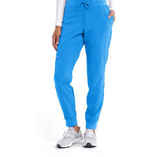 Barco One 3-Pocket Boost Jogger Pant for Women– 4-Way Stretch Scrub Pant– Tall