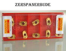 10 Plaques Tournant r390 11t331e-mm 2030 SANDVIK neuf, emballage d'origine