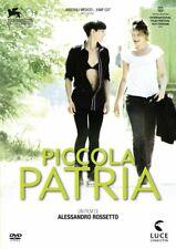 PICCOLA PATRIA  DVD DRAMMATICO