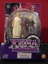 Xena 1998 Grieving Gabrielle Action Figure Sealed w/ Dmg