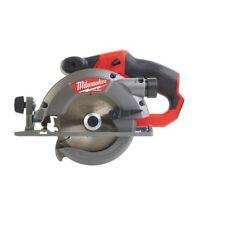 MILWAUKEE M12 CCS44-0 scie circulaire à main avec batterie ou piles / Chargeur