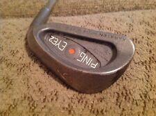 Ping Eye 2 Orange Dot Single 6 Iron Golf Club TRue Temper ZZ Lite Steel