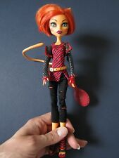 DOLL POUPEE MONSTER HIGH Toralei Stripe BASIC 3 FIRST WAVE PREMIERE VAGUE