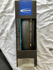 Pneu scwhalbe Tubeless pro one
