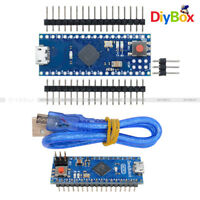 5V 16M ATmega32u4 Micro Controller Board for Arduino with Cable Replace Pro Mini
