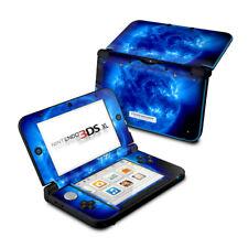 Nintendo 3DS XL Skin - BLUE GIANT - Decal Sticker