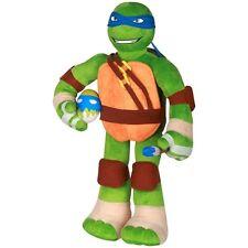 """Teenage Mutant Ninja Turtle 22"""" EASTER GREETER Leonardo ~ Birthday Holiday Decor"""