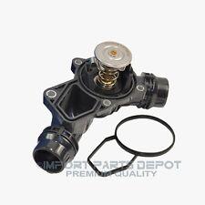 New Engine Thermostat + Housing + Sensor + Gasket BMW 3 5 X3 X5 Z3 Premium 09227