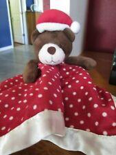 Cocalo bear security blanket