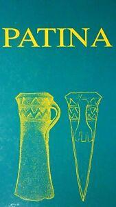 'Patina: Essays Presented to Jay Jordan Butler' - Festschrift on the Bronze Age