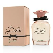 Dolce & Gabbana Dolce Garden EDP Eau De Parfum Spray 75ml/2.5oz Womens Perfume