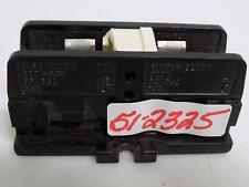 BUCHANAN FUSE BLOCK 30AMP 600V