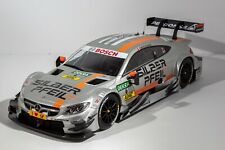 Autocult Mercedes Benz AMG C63 DTM 2016 Wickens #6 Dealer Edition 1/18 Scale Use