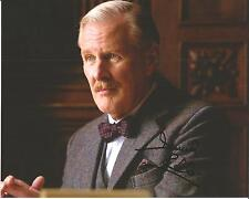 Hand Signed 8x10 photo DAVID ROBB in DOWNTON ABBEY as DR CLARKSON + my COA
