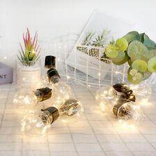 Fernbedienung Dekoration Terrasse Garten 10 m Titiyogo Lichterkette 80 LEDs f/ür Partys wasserdicht 8 Modi Hochzeit batteriebetrieben f/ür Innen- und Au/ßenbereich