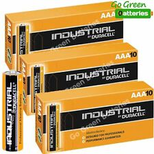 30 x Duracell AAA Industrial Procell Alkaline Batteries LR03, MN2400, MICRO MINI