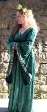 Déguisements verts cosplay pour femme