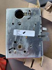 Schlage L9080L Lock Storeroom Lock Mortise Keyed ~Lock Body Only~