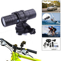 HD1080P Action Sports Camera DV Waterproof Bike Helmet  Video DVR Kamera SJ2000
