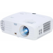 View Sonic PX727-4K Home Projector 4K Ultra HD