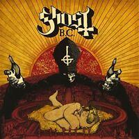 GHOST B.C.-INFESTISSUMAM-JAPAN CD BONUS TRACK