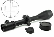 Visionking 4-48x65 ED Rifle Scope Pro Military Tactical Shooting Hunting Sight