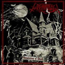 Demonic Slaughter - Revelations of Death CD (Moontower,Morbid Execution)