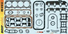 Lincoln+Mercury 383 410 430 462 MEL Full Engine Gasket Set BEST 1958-68