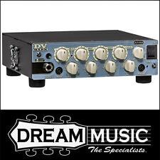 DV Mark DV Micro 50 Amp Head 50W Small Lightweight Guitar Amplifier RRP$749