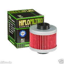 FILTRE À HUILE HIFLO HF185 PEUGEOT CityStar c.-à- 4T-2V 125 2011-2012