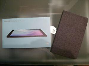 Tablet Huawei Mediapad T2 10.0 Pro 16 GB 2 RAM  Charcoal Black