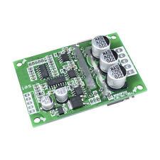 DC12V-36V Brushless Motor Controller 500W Motor Balanced Auto Driver Board