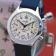 Poljot 3133 Classic Standard NOS Russian Mechanical Chronograph Watch USSR