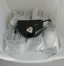 Guess Black Watch Pouch Jewelry Pouch NEW