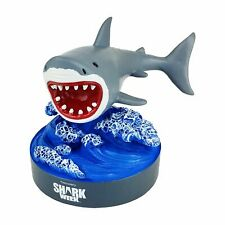Limited Edition Shark Week Great White Shark Bobblehead - NIB