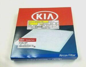 2020-2021 Kia Sorento Cabin Air Filter 97133-L1000 Kia OEM