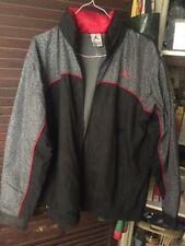 Jordan 3 Black Cement jacket Mens