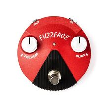 Dunlop FFM6 Band of Gypsys™ Fuzz Face® Mini Distortion