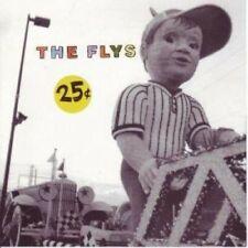 Flys + CD + 25 cents (1995)