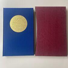 FOLIO SOCIETY The Great Enterprise by Stephen Usherwood - Spanish Armada 1st Ed