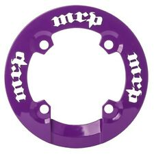 Brand New MRP Purple Bash Guard - 104 BCD 36-38t MSRP $49.99 - PURPLE
