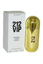 212 Vip Eau De Parfum Spray (Tester) By Carolina Herrera 80ml
